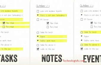 Best 7 Bullet journal Apps For Your Android And IOS Device